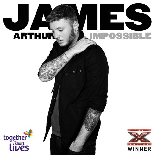 Impossible - The X Factor Winner'S Single