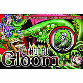 Cthulhu Gloom Card Game Unpleasant Dreams Expansion