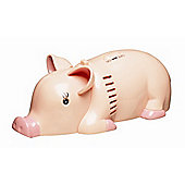KitchenCraft KitschnFun Pig Crumb Pet Novelty Table Top Vacuum Cleaner