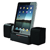 Audio Cube iPad Speaker Dock
