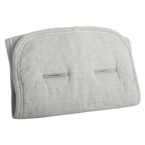 Minene Pushchair Liner, Grey