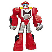 Playskool Heroes Transformers Rescue Bots - Heatwave The Fire-Bot