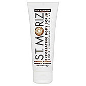 St Moriz Body Scrub 75ml