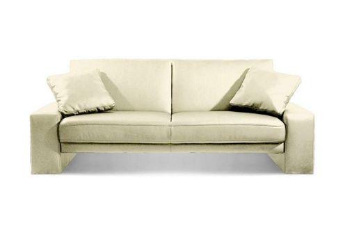 Julian Bowen Supra Sofa Bed in Oyster