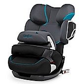 Cybex Pallas 2-Fix Car Seat (Black River)