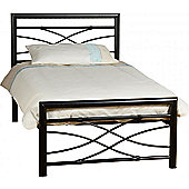 Home Essence Kelly Low Foot End Bed Frame - Single (3')