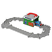 Thomas & Friends Take-N-Play Sodor Lumber Company