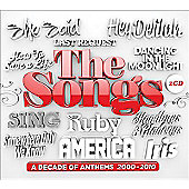 The Songs: A Decade Of Anthems