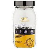 Natural Health Practice Amino Support 90 Veg Capsules