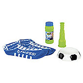 Messi Footbubbles Blue
