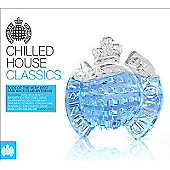 Ministry Of Sound: Chilled House Classics (3CD)