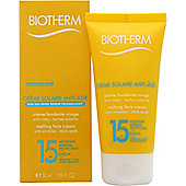 Biotherm Creme Solaire Anti-Age Face Cream 50ml SPF15