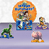 Toy Story 3 Balloon Centrepiece - Table Decoration (each)
