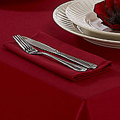Home Creations Essentials Napkin (Set of 4) - Red
