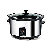 Morphy Richards - 6.5 Litre Slow Cooker