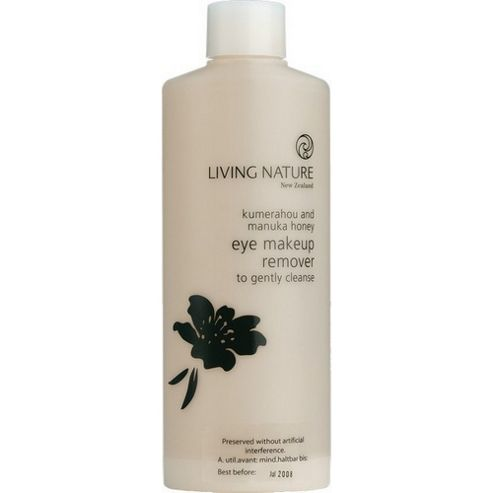 Eye Makeup Remover (100ml Liquid)