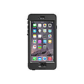 OtterBox LifeProof Nuud IPhone 6/6s Plus - Black