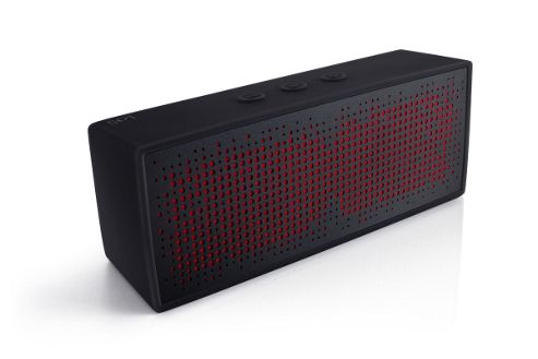 Antec SP1 Bluetooth Portable Speaker Black