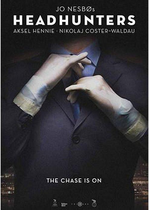 Headhunters (DVD)