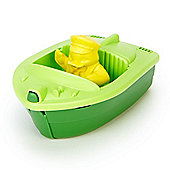 Green Toys Speed Boat (Green)