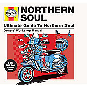 Haynes: Ultimate Guide To Northern Soul