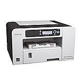 Ricoh Aficio SG 2100N (A4) Colour GelJet Printer 32MB 29ppm (Mono/Colour) 10000 (MDC)