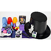 Jacks Ultimate Magic Wand and Hat Set