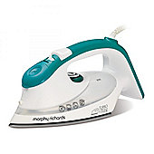 40625 350ml Steam Iron with 35 gmin Steam Generation