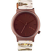 Komono Unisex Fabric Watch KOM-W1826