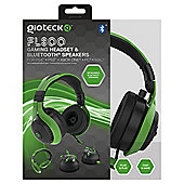 FL-300 Bluetooth Stereo Headset (Green)
