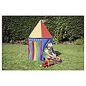 Tesco Circus Tent