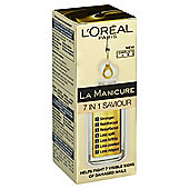 L'Oréal La Manicure 7in1 Saviour 5ml