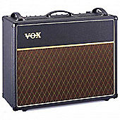Vox AC30C2X (Celestion Alnico Blue Speakers)