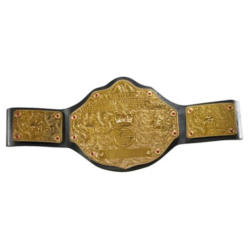 WWE World Heavy Weight Belt
