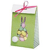 Cut Out Bunny Bag