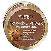 Bourjois Primer Bronzer T1
