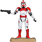 Star Wars Movie Heroes - Shock Trooper