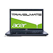 Acer TM 5760 15.6-inch Notebook (Intel Core-i5 2450M 4GB RAM 320GB HDD)