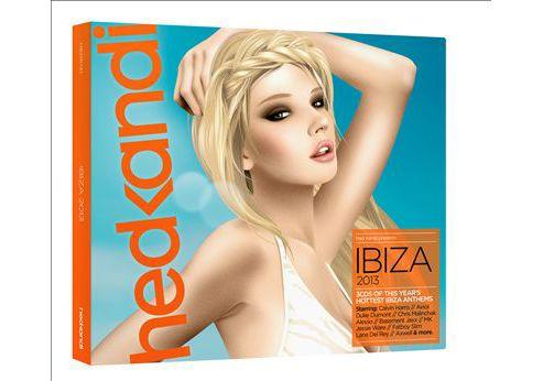 Ministry Of Sound: Hed Kandi Ibiza 2013 (3CD)