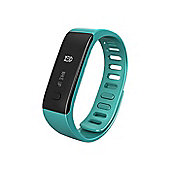 MyKronoz ZeFit Bluetooth Activity Tracker Smart Watch (Turqouise)