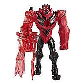 Max Steel Dredd Figure