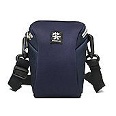 Crumpler Base Layer Camera Pouch M for Cameras in Blue