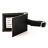 Luggage Tag (Leather)