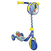 FINDING DORY SCOOTER