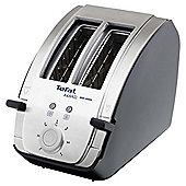 Tefal TT710142 2 Slice Toaster - Silver