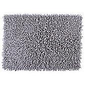 Tesco Hygro 100% Cotton  Towel, - Silver