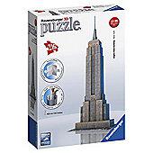 Ravensburger Empire State 216 Piece 3D Puzzle
