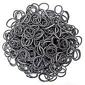 Jacks Silver Bracelet Refill Pack - 250 Loom Bands