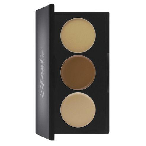 Sleek Makeup Corrector & Concealer Palette 04 4.2G