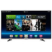 Hisense LHD32K370 32 HD Ready Smart LED TV in Black/Silver